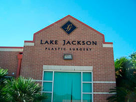 Dimensional Exterior Lettering